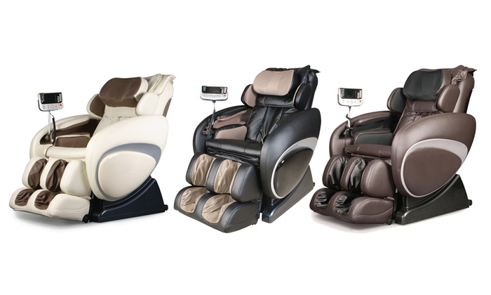 Osaki Os-4000 massage chair intro